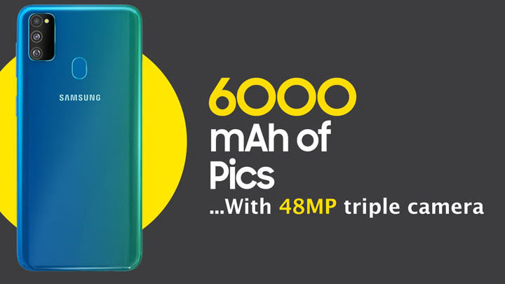 Spesifikasi dan Harga Samsung Galaxy M10s dan M30s