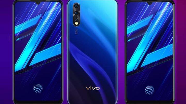 Spesifikasi dan Harga Vivo Z1x