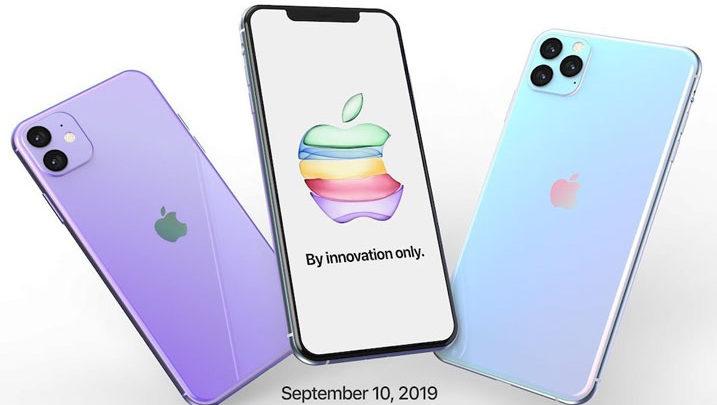 Spesifikasi dan Harga iPhone 11
