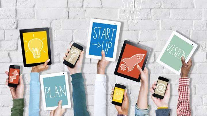 Startup Digital Indonesia