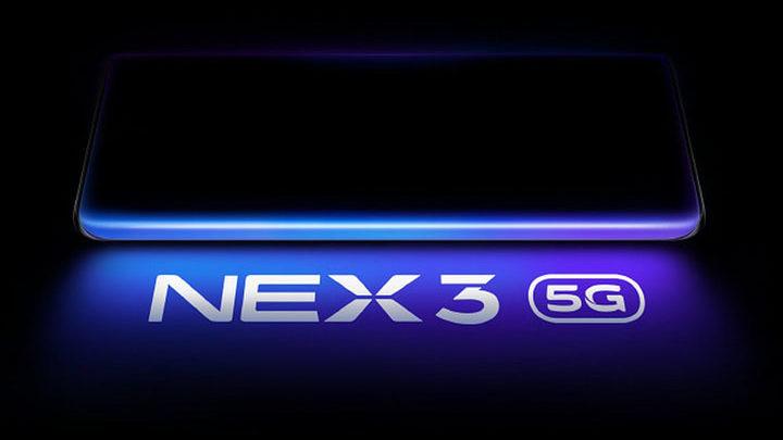 Vivo NEX 3