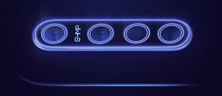Spesifikasi Realme X2 Pro