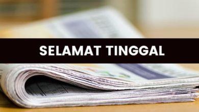bisnis media cetak