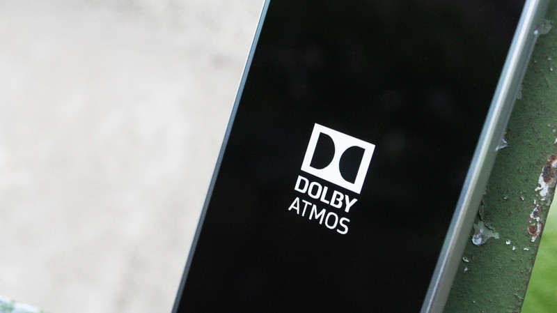 Dual Speaker Dolby Atmos Oppo A9 2020