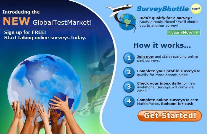 Situs Survey Online paling bagus