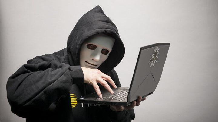hacker bos teknologi