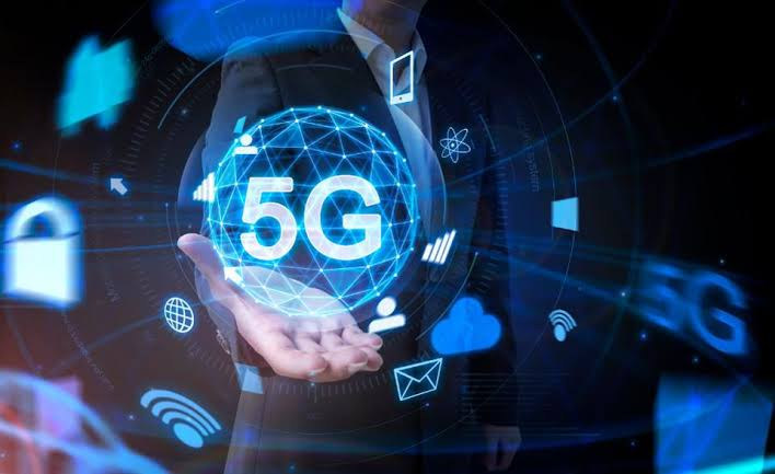 Snapdragon 865 teknologi 5G
