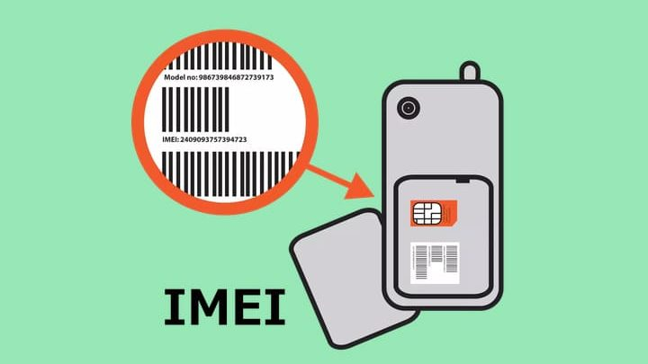 imei ponsel
