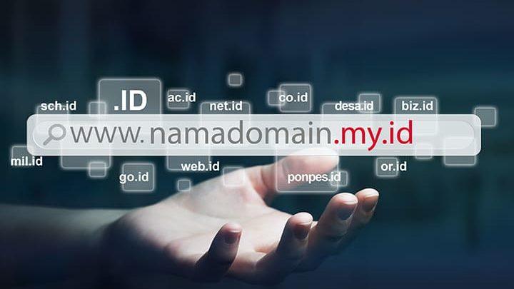 jual domain