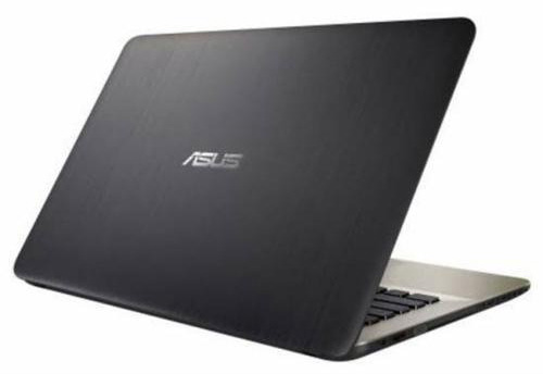 ASUS Notebook X441BA-GA911T Black