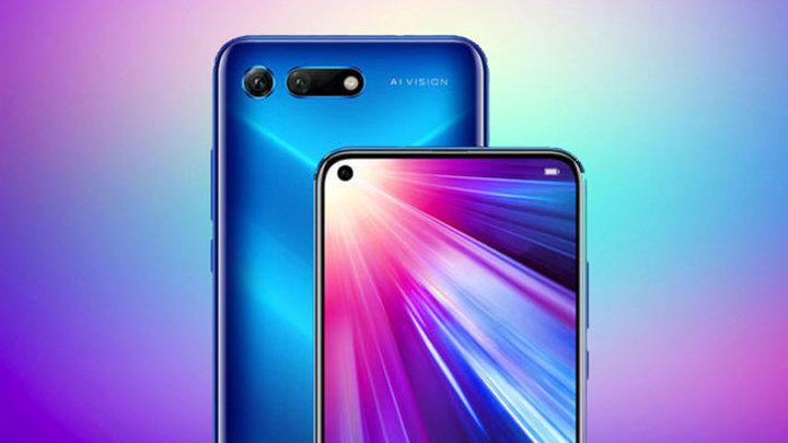 Bocoran Huawei Honor V30
