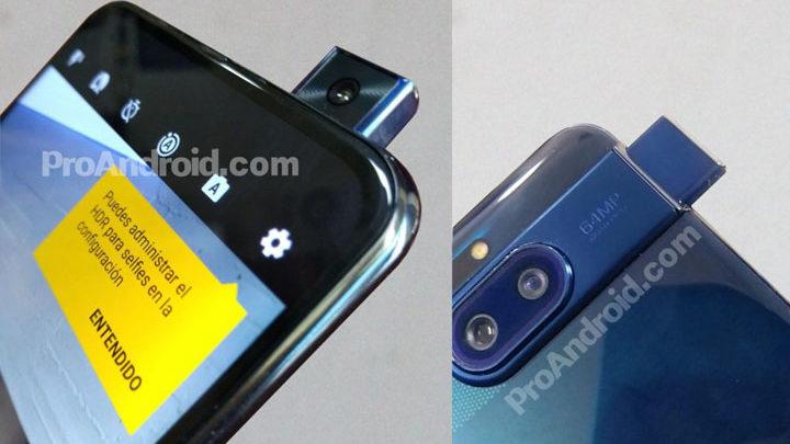Bocoran Motorola One Hyper