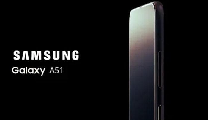 Bocoran Samsung Galaxy A51