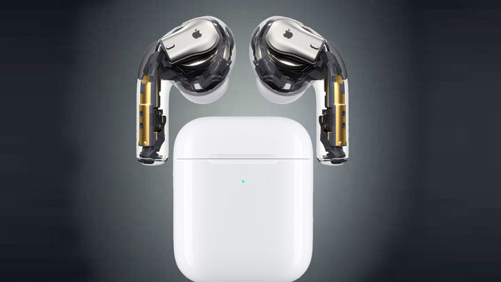 Fitur Apple AirPods Pro