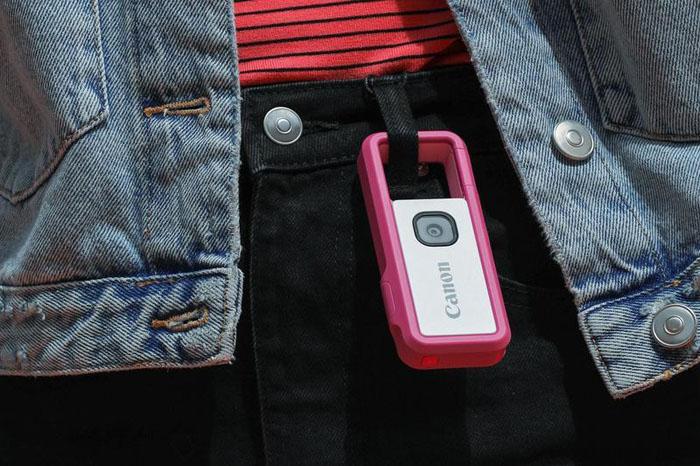 Canon Ivy Rec Portable
