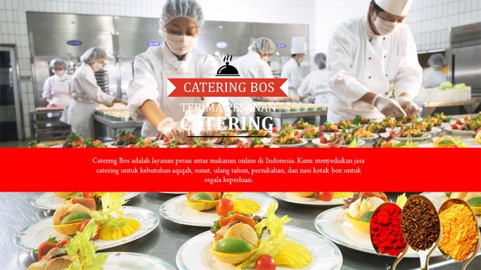 Koki catering BOS