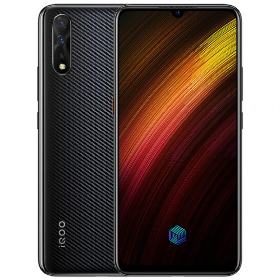 iQOO Neo 855