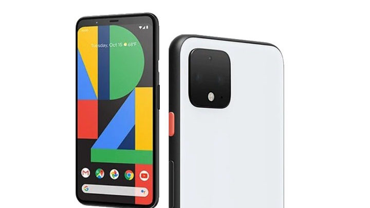 Spesifikasi Google Pixel 4 dan Pixel 4 XL