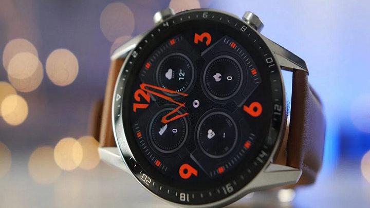 Spesifikasi Huawei Watch GT 2