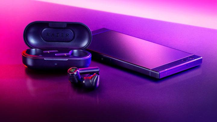 Razer Hammerhead Wireless