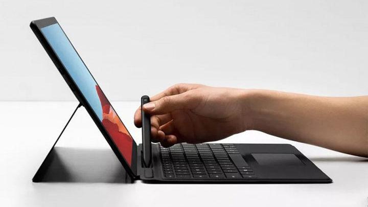 Spesifikasi Surface Laptop