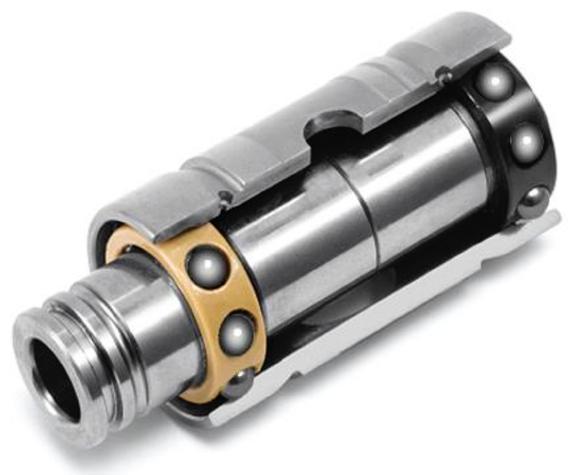 Turbo Ball Bearing Cartridge