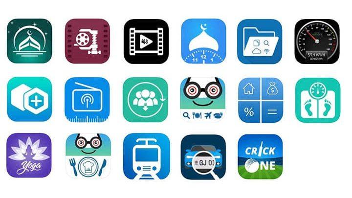 aplikasi app store