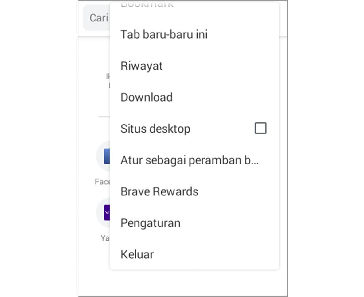 aplikasi brave 2