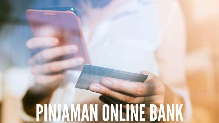 pinjaman online bank