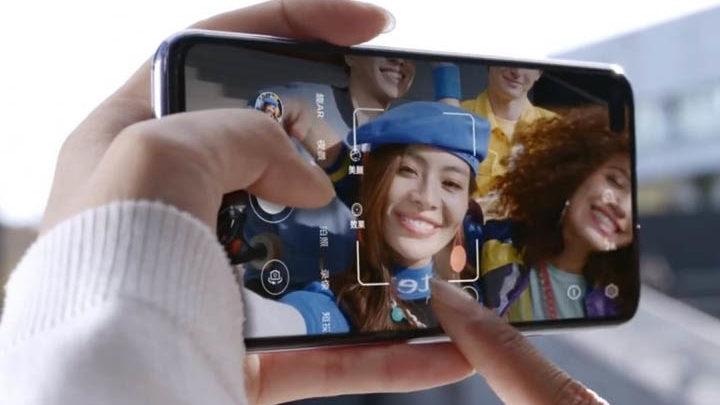 Bocoran Huawei Nova 6 5G Terbaru