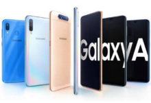 Bocoran Samsung Galaxy