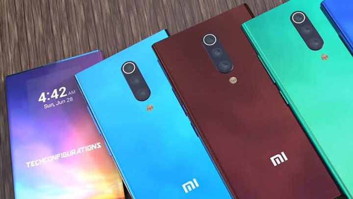 Bocoran Xiaomi Mi 10 Pro & Mi 10