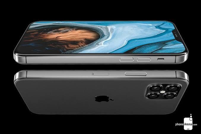Bocoran iPhone 12