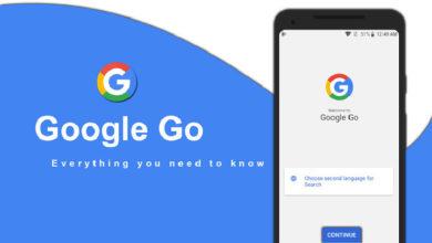 Fitur Terbaru di Aplikasi Google Go