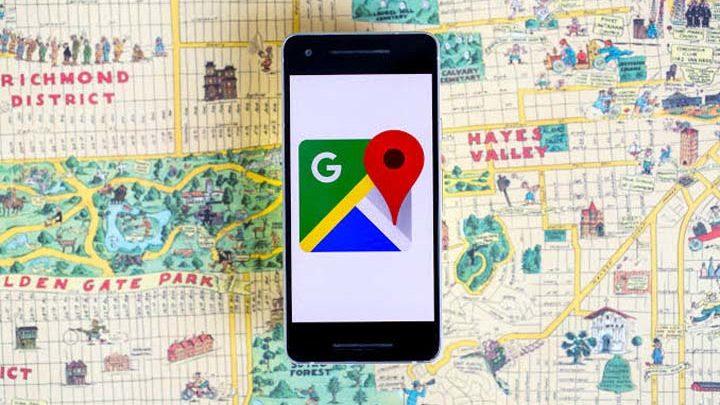 Fitur Terbaru di Google Maps