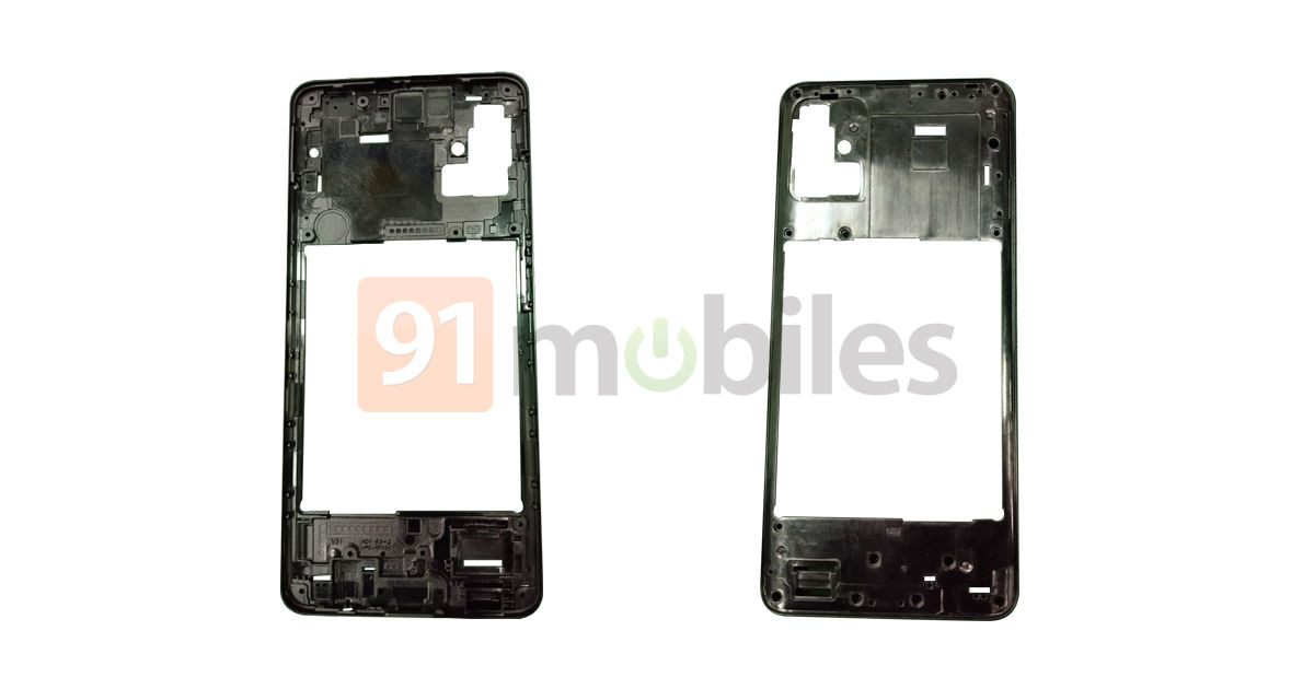 Bocoran Terbaru Samsung Galaxy A51