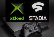 Google Stadia VS Microsoft xCloud