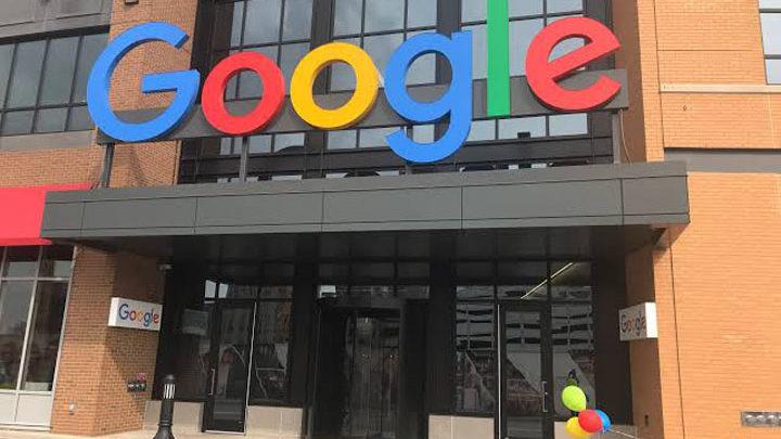 Google perbankan