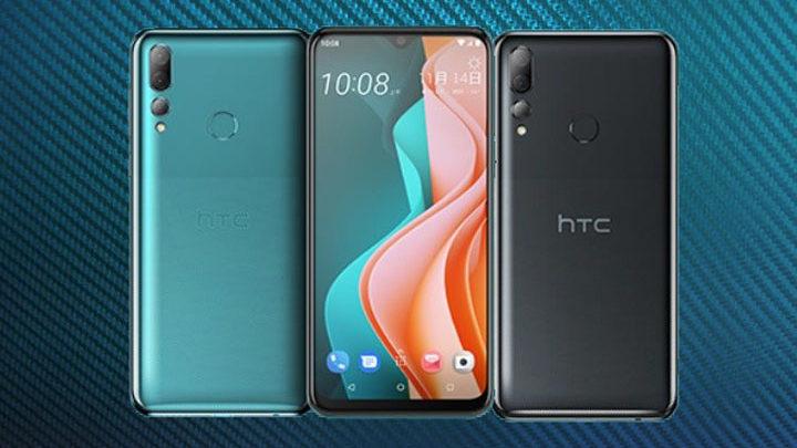 Harga dan Spesifikasi HTC Desire 19s