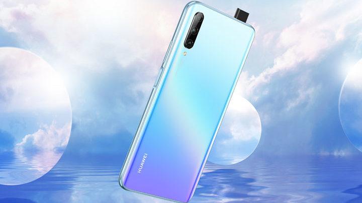 Harga dan Spesifikasi Huawei Y9s