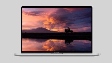 Harga dan Spesifikasi MacBook Pro 16