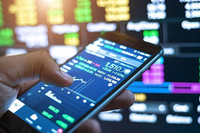 Investasi Saham Online