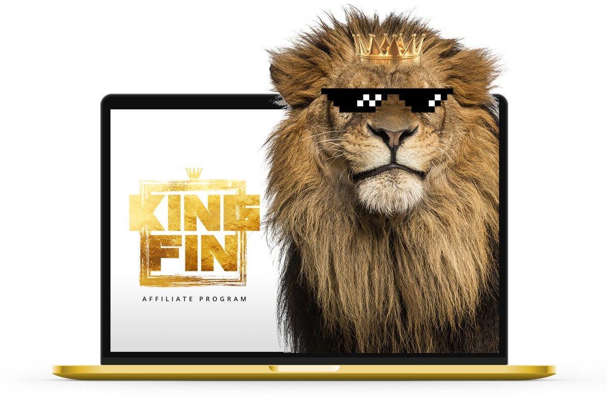 Jejaring Afiliasi KingFin