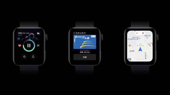 Mi Watch, Smartwatch Pertama Xiaomi