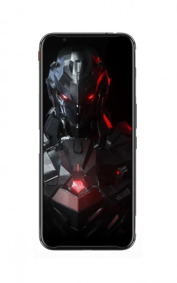 Nubia Red Magic 3s Eclipse Black