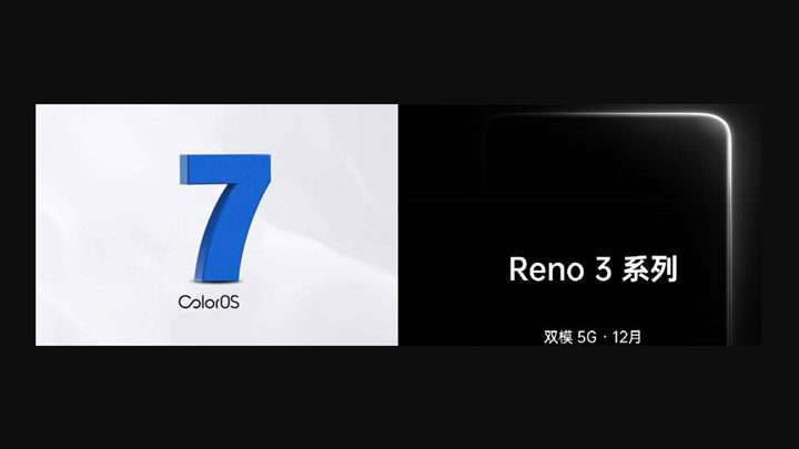 Reno 3 5G