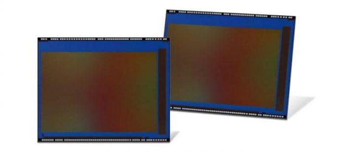 Sensor Foto ISOCELL GH1