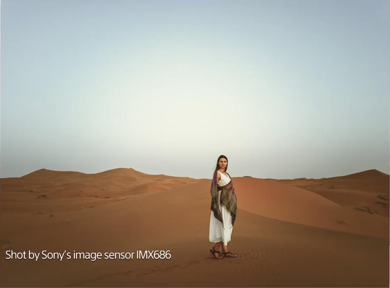 Sony IMX686
