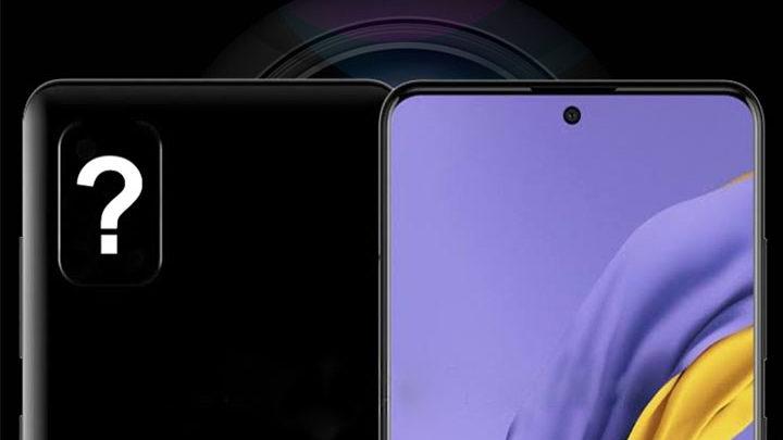 Spesifikasi Galaxy A51
