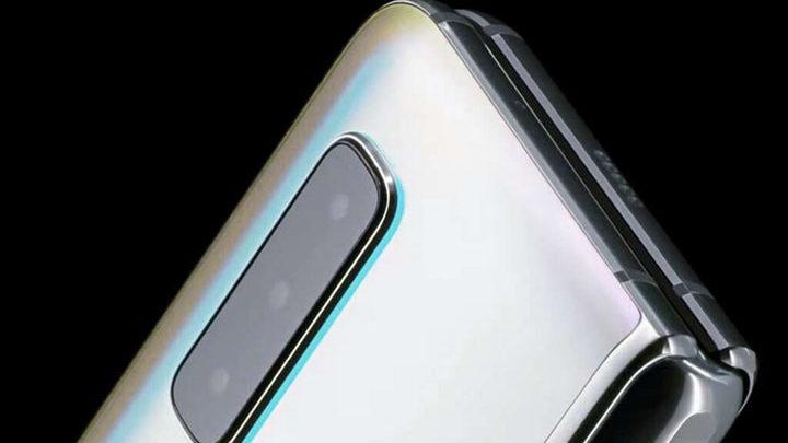 Spesifikasi Samsung Galaxy W20